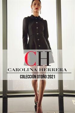 Ofertas de Ropa, zapatos y complementos en el catálogo de Carolina Herrera ( 28 días más)