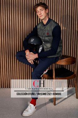 Ofertas de Carolina Herrera en el catálogo de Carolina Herrera ( 11 días más)