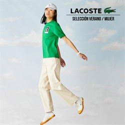 Catálogo Lacoste ( 12 días más)