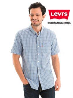 Catálogo Levi's en Cartagena ( 25 días más )