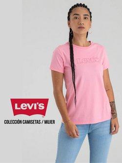 Ofertas de Levi's en el catálogo de Levi's ( 13 días más)