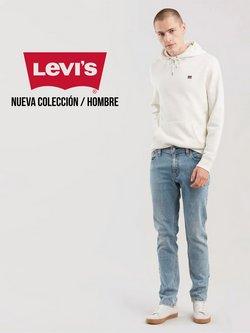 Catálogo Levi's ( Más de un mes)