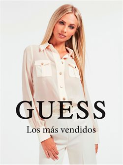 Catálogo Guess ( Más de un mes )