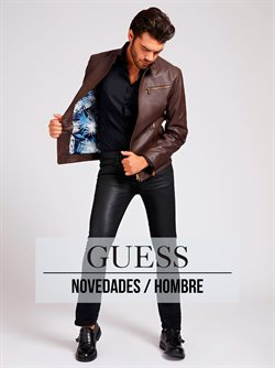 Catálogo Guess ( Más de un mes)