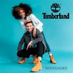 Catálogo Timberland ( Publicado ayer )