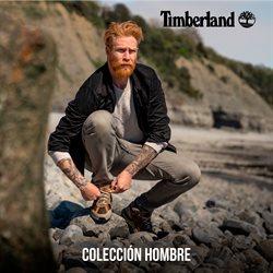 Catálogo Timberland ( Más de un mes)
