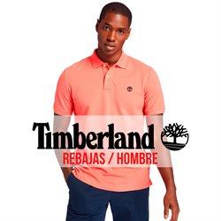 Ofertas de Timberland en el catálogo de Timberland ( Publicado ayer)