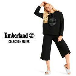 Catálogo Timberland ( 13 días más)