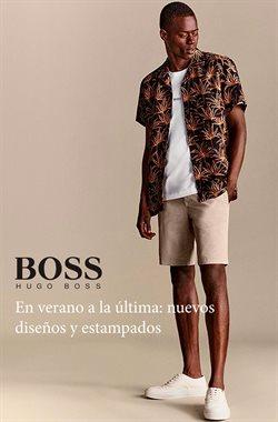 Ofertas de Hugo Boss en el catálogo de Hugo Boss ( 15 días más)