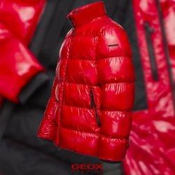 Catálogo Geox ( 4 días más )