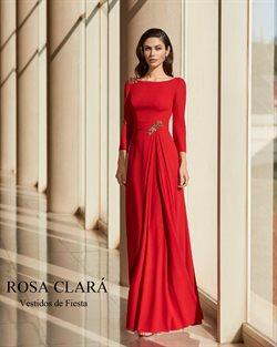 Ofertas de Bodas en el catálogo de Rosa Clará en Copacabana ( Publicado ayer )