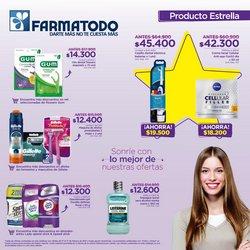 Catálogo FarmaTodo en Facatativá ( Caducado )