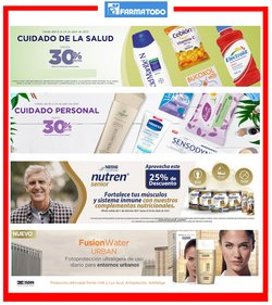 Catálogo FarmaTodo en Cartagena ( 3 días más )