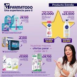 Ofertas de Farmacia, droguería y óptica en el catálogo de FarmaTodo ( Publicado hoy)