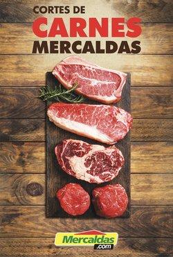 Catálogo Mercaldas ( 13 días más )