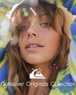 Catálogo Quiksilver en Medellín ( Caducado )