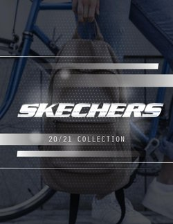 Catálogo Skechers ( 3 días más )