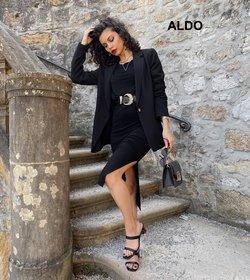 Ofertas de Aldo en el catálogo de Aldo ( 24 días más)