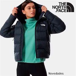Catálogo The North Face ( 7 días más )