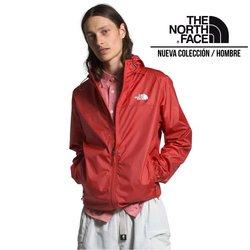 Ofertas de Deporte en el catálogo de The North Face ( 20 días más)