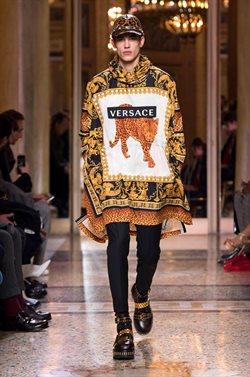 Ofertas de Versace  en el catálogo de Bogotá