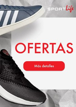 Ofertas de Nike en el catálogo de Sport Life ( Publicado hoy)