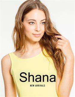 Ofertas de Shana  en el catálogo de Bogotá