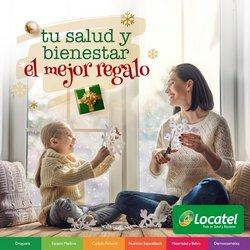 Catálogo Locatel en Bogotá ( Caducado )