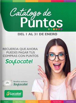 Catálogo Locatel en Bogotá ( 15 días más )