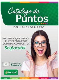 Catálogo Locatel en Cartagena ( Caducado )