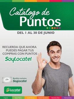 Ofertas de Farmacia, droguería y óptica en el catálogo de Locatel ( 9 días más)