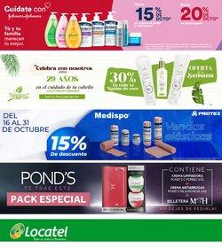 Catálogo Locatel ( 3 días más)