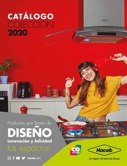 Ofertas de Informática y electrónica en el catálogo de Haceb en Cúcuta ( Más de un mes )