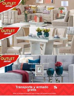 Ofertas de Hogar y muebles en el catálogo de Muebles Jamar en Chinchiná ( 6 días más )