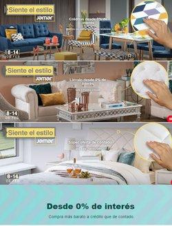 Catálogo Muebles Jamar en Soledad ( Caducado )