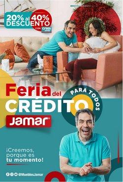 Catálogo Muebles Jamar ( Más de un mes)