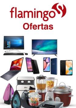 Catálogo Flamingo en Medellín ( 2 días más )