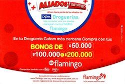 Catálogo Flamingo en Medellín ( 10 días más )