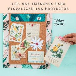 Ofertas de Hojas en el catálogo de Hojas ( 28 días más)