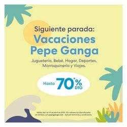 Catálogo Pepe Ganga en Barranquilla ( Caducado )