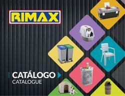 Catálogo Rimax ( Más de un mes )