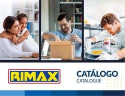 Catálogo Rimax ( 3 días publicado )