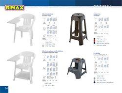 Ofertas de Hogar y muebles en el catálogo de Rimax ( Más de un mes )