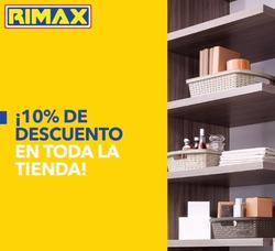 Cupón Rimax en Bogotá ( 3 días más )