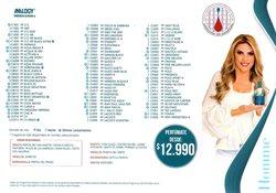 Catálogo Perfumes Factory ( Caducado )