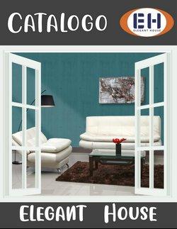 Catálogo Elegant House ( Caducado )