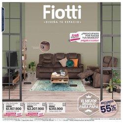 Catálogo Fiotti ( 13 días más)