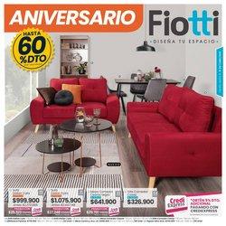 Catálogo Fiotti ( 14 días más)