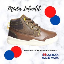 Ofertas de Ropa, zapatos y complementos en el catálogo de Nueva Moda ( 2 días publicado )