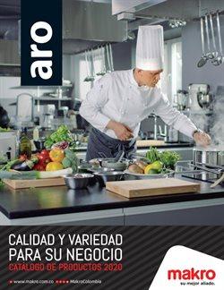Catálogo Makro en Chía ( Más de un mes )